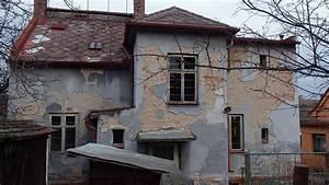 Rekonstrukce domu svépomocí