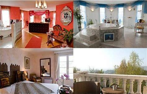 hotel avec dans la chambre normandie le guide de votre weekend et sortie en amoureux nord de