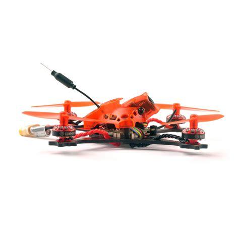 eachine reddevil toothpick quadcopter