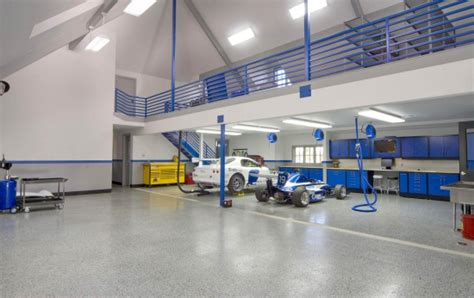 Garage Cabinets Ultimate by Ultimate Garage Commercial Gallery Ultimate Garage Floors