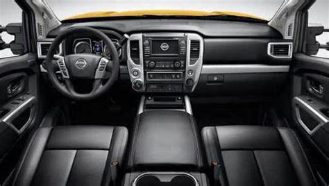 nissan frontier 2016 interior nissan frontier v6 engine autos post