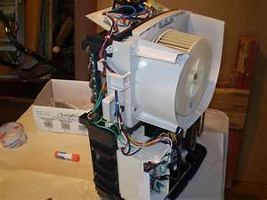 Dehumidifier Hack  Replace The Humidistat