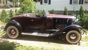 Just Whip It  1929 Whippet Hot Rod