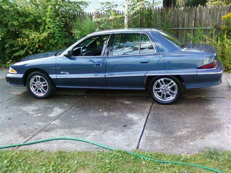 1993 Buick Skylark by 1993 Buick Skylark Information And Photos Zombiedrive