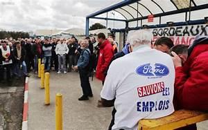 Ford Libourne : vid o ford l che son usine en gironde journ e usine morte et manifestations ce vendredi ~ Gottalentnigeria.com Avis de Voitures