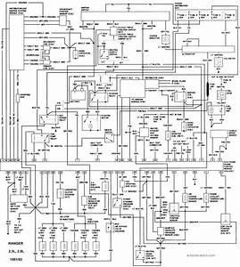 2007 Ford Ranger 4 0l Starter Wiring Diagram