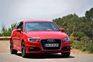Tarif Audi A3 : audi a3 audi automobile le chroniqueur ~ Medecine-chirurgie-esthetiques.com Avis de Voitures