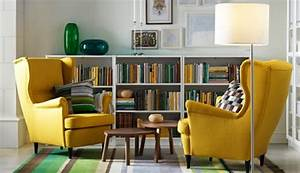 Ikea Ohrensessel Strandmon : 20 ikea sessel die mit coolem design und qualit t berzeugen ~ Markanthonyermac.com Haus und Dekorationen