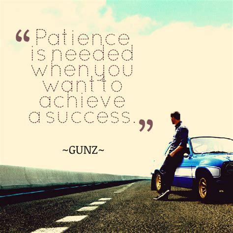 patience quotes success quotesgram