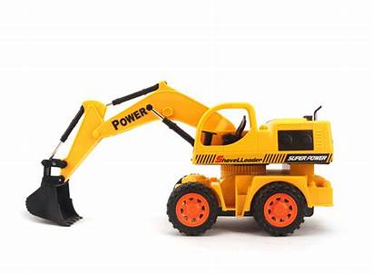 Toys Truck Control Remote Rc Toy Excavator