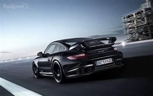 2011 Porsche 911 GT2 RS Wallpapers