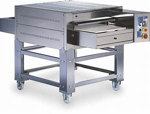 Electric Conveyor Oven
