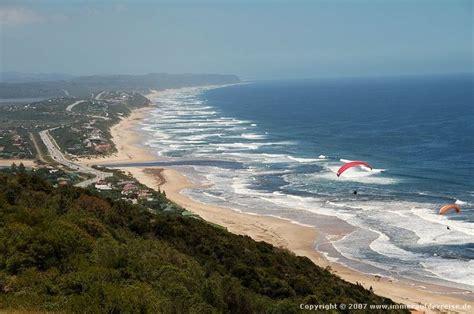 afrika/Suedafrika/Wilderness Paragliding