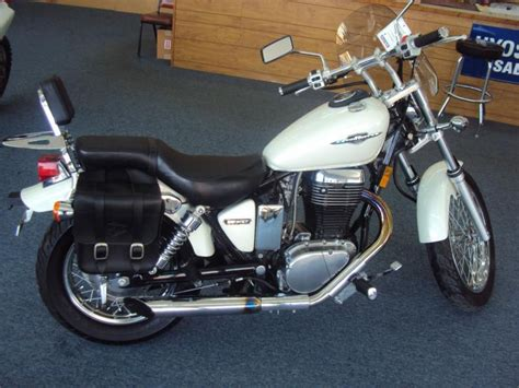 Buy 2007 Suzuki S40 Boulevard 650 Clean Good Running On
