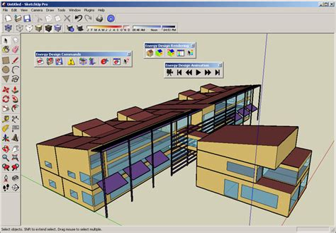 software helps design energy stingy buildings  video