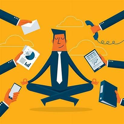 Wellness Workplace Meditation Mindfulness Programs Transformation Travailler