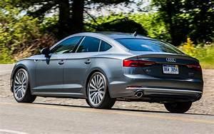 2018 Audi A5 Sportback  Us