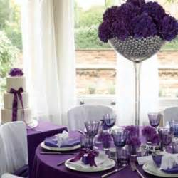 banquet chair covers cheap simple purple wedding centerpiece ideas ipunya