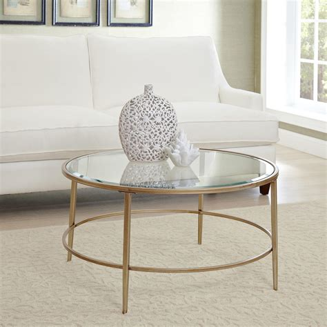 round gold coffee table round gold coffee table coffee table design ideas