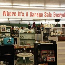 The Garage Sale Warehouse  11 Avis  Antiquaires 12330