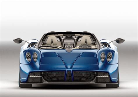 new pagani this is the new pagani huayra roadster in all its open top