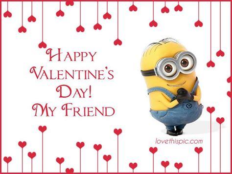 Happy Valentine's Day Friend
