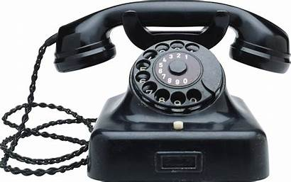 Phone Telephone Transparent Background Call Clip Library