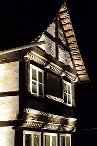 Éclairage Façade Maison : images gratuites lumi re architecture nuit maison point de rep re fa ade clairage ~ Melissatoandfro.com Idées de Décoration