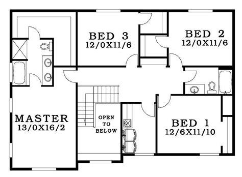 beautiful bungalow house plans bedroom home plans design