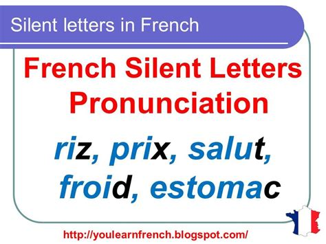 pronuntiation silent letters lesson 136 silent letters in 89720
