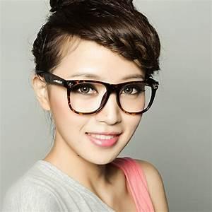 Moderne Brillen 2017 Damen : retro brillen sie wirken ultramodern ~ Frokenaadalensverden.com Haus und Dekorationen