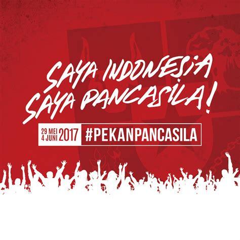 Namun, presiden indonesia, joko widodo (jokowi) menyatakan. Peringati Hari Lahir Pancasila, Pemerintah Gelar Pekan Pancasila