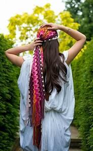 Comment Attacher Ses Cheveux : d couvrez comment nouer et mettre un foulard cheveux et ~ Melissatoandfro.com Idées de Décoration
