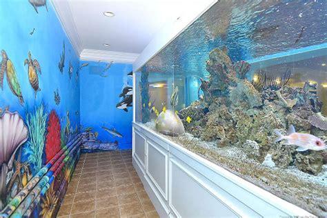 gilbert arenas home complete  shark tank