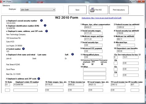 file w2 forms for businesses to print and file easily with