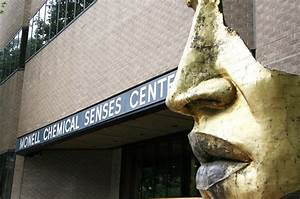 Drexel Partners with Monell Chemical Senses Center to ...