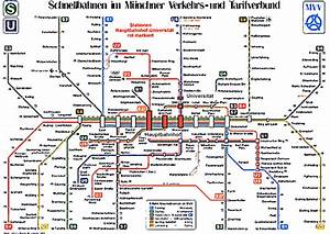 Mvv München Plan : metro map of ocak 2016 ~ Buech-reservation.com Haus und Dekorationen