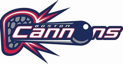 Cannons Boston Primary Mll Sportslogos Logos 2007