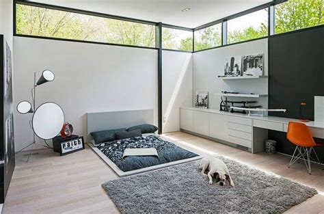 bedroom office combo ideas inspiration narrow space small house shw