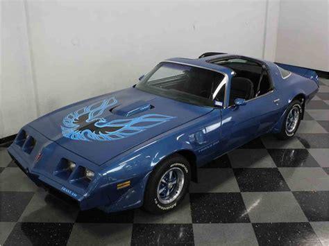 1979 Pontiac Firebird Trans Am For Sale