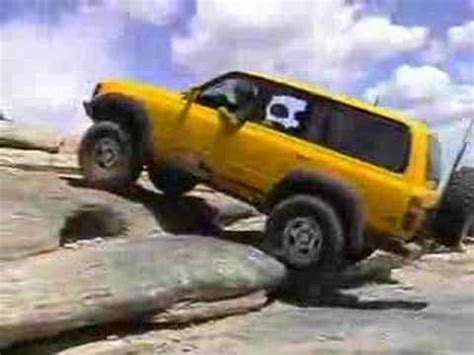 Slee Offroad by Christo Slee Double Whammy Slee Offroad Youtube