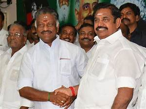 Panneerselvam: I merged with Palaniswami faction on PM ...