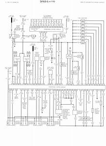 1998 Ford Ranger Engine Wiring Schematic