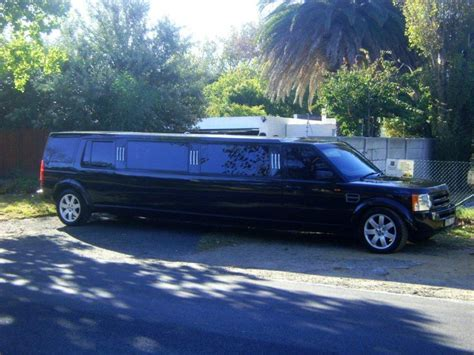 Royal Limousine by Royal Matric Dances