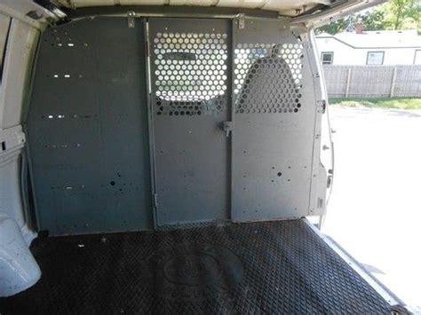 find   chevrolet astro base standard cargo van