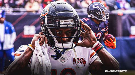 Chicago Bears News, Scores, Stats, Schedule | ClutchPoints