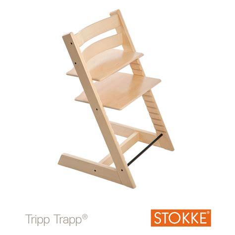 chaise haute de voyage chaise haute tripp trapp de stokke chaises hautes