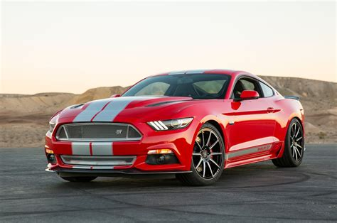 2015 Shelby Gt Is A 627hp Tuner Ford Mustang Motor
