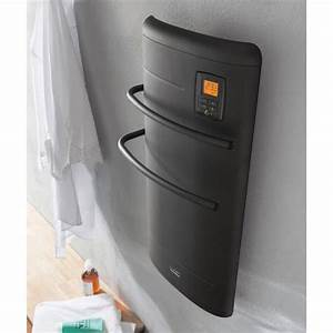 Radiateur Electrique Castorama : achat seche serviette electrique rayonnant soufflant ~ Edinachiropracticcenter.com Idées de Décoration