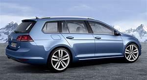 Future Car  2015 Volkswagen Sportwagen